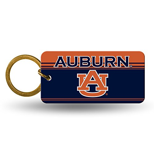 fficial NCAA 2 inch Crystal View Key Chain Keychain 260989 ()