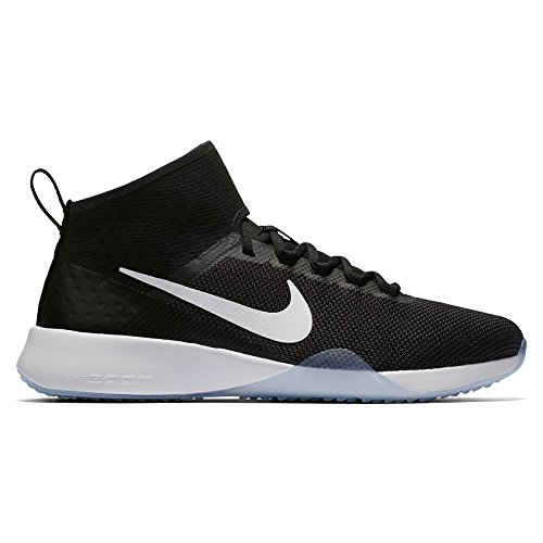 Nike Wmns Air Zoom Strong 2 Donna 921335-001 Nero / Bianco