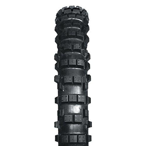 Kenda K760 Dual/Enduro Rear Motorcycle Bias Tire - 120/100-18 68C