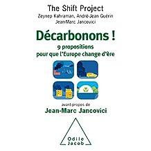 DÉCARBONONS : THE SHIFT PROJECT