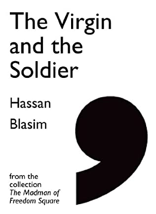 book cover of The Virgin and the Soldier
