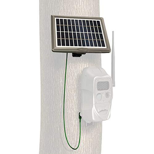 Cuddeback, Cuddepower Solar Kit