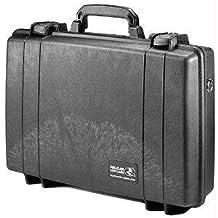Pelican 1490 NF Black Case With No Foam by Pelican
