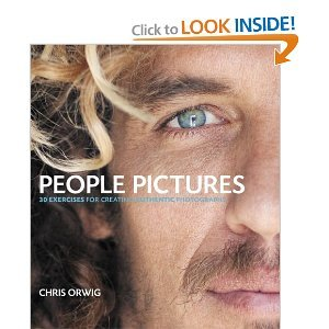 People Pictures: 30 Exercises for Creating Authentic Photographs [Paperback] ebook