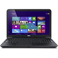 Dell Inspiron 15.6-Inch Touchscreen Laptop (i15RVT-13333BLK) [Discontinued By Manufacturer]