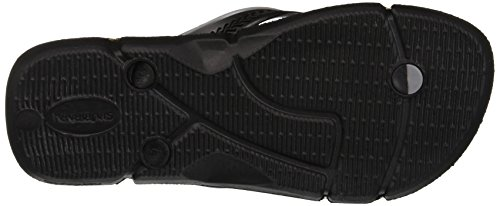 Negro Para 41 43 steel Chanclas 42 44 Power Hombre Brazilian black Eu Grey Havaianas afZ4w4