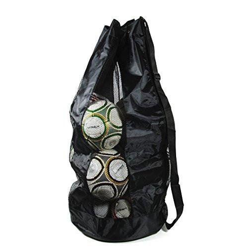 1 Stop Soccer Professional Soccer Volleyball Basketball Sack Large Baf by 1 Stop Soccer