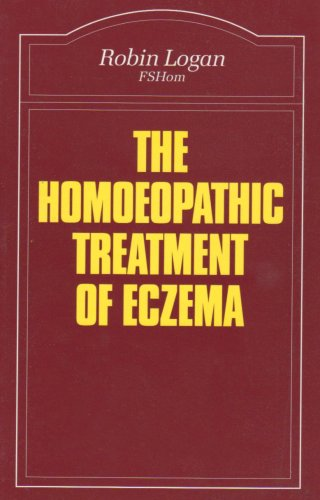 Homoeopathic Treatment - The Homoeopathic Treatment of Eczema (Beaconsfield Homoeopathic Library)