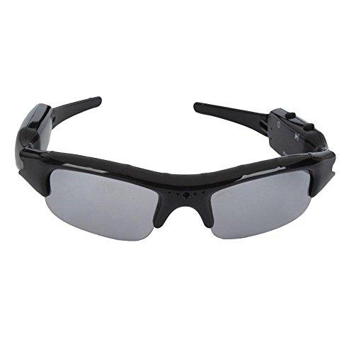 HD 1280x960 Cam Sunglasses Camera DVR Sport DV Digital Video Camcorder - Dv Sunglasses