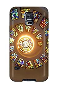 Best Premium Case For Galaxy S5- Eco Package - Retail Packaging -