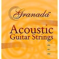 Granada String - Set .010S 213-F010 Acoustic Guitar