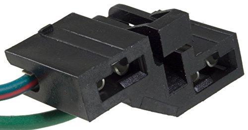 WVE by NTK 1P1306 Brake Light Switch Connector