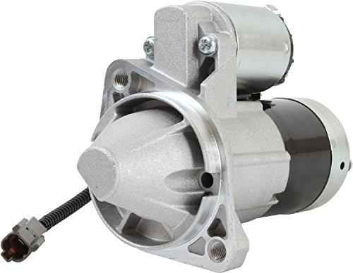 Xterra 01 02 03 04//23300-4S103 M0T87481 M0T87481ZC DB Electrical SMT0227 Starter For 3.3 3.3L Nissan Frontier 02 03 04