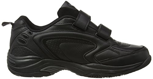 Zapatos black Negro Hombre Para tec Hi Blast Lite Ez ITcfg
