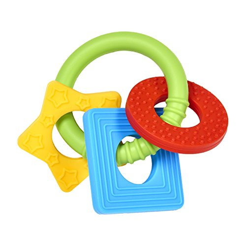 Dr Browns Learning Teether Multi Textured