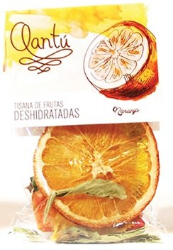DRIED & HERB INFUSION FRUITS ASSORTMENT (6 TEA BAGS) by QANTU (Image #5)