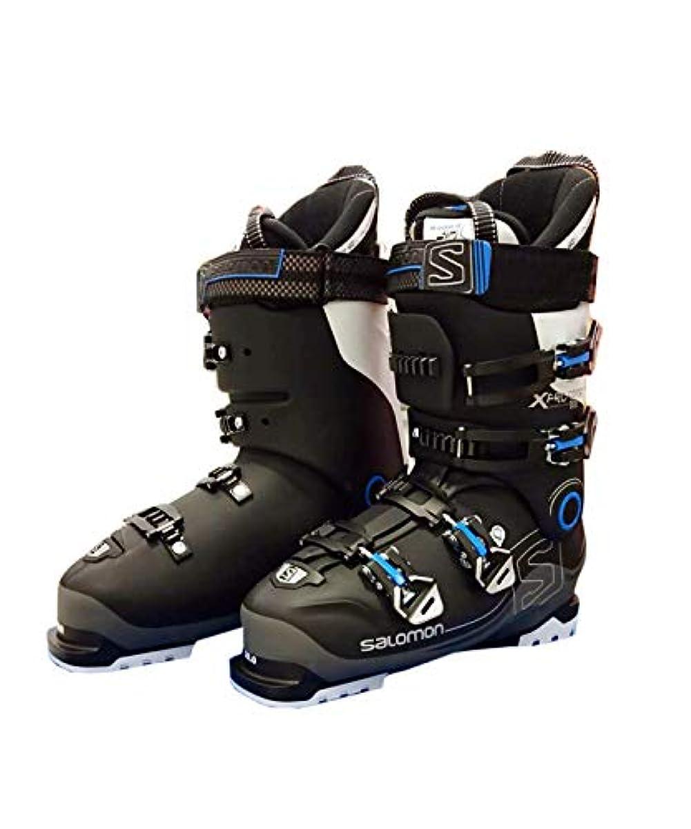 [해외] 살로몬 스키화 맨즈 X 프로 스포츠 X-PRO SPORTS 100 BK/AN 27.0