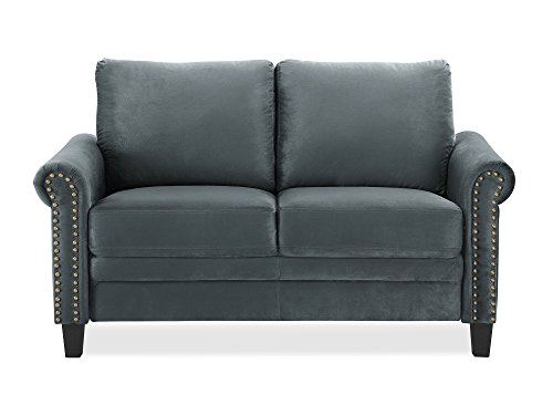 Pearington Herrin Microfiber Living Loveseat At A Glance
