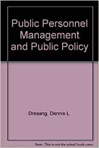 Articles on Personnel Management