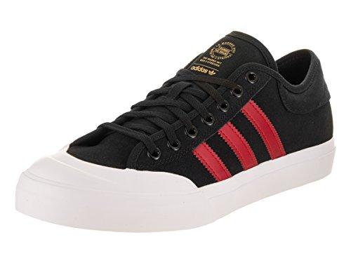 BB8555 Footwear Matchcourt Core White adidas Scarlet Black SxBq565