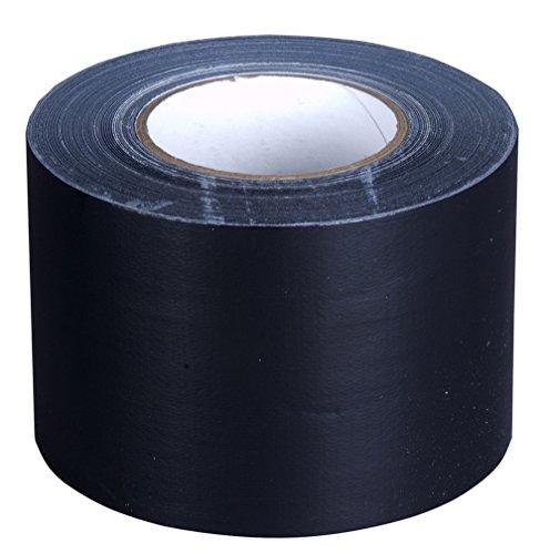 American Dj Tape 4 B Black Stage Tape by American DJ
