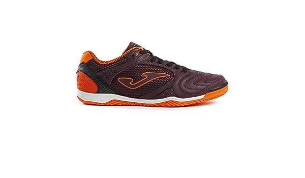 Zapatillas FÚTBOL Sala JOMA DRIBLING Indoor DRIS.920.IN - 40 (EU) 7 (USA), Vino (920): Amazon.es: Deportes y aire libre
