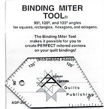 Binding Miter Tool