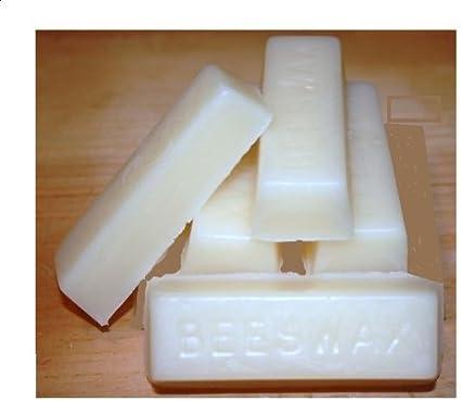 Hansi Naturals Beeswax Bar 1 Once