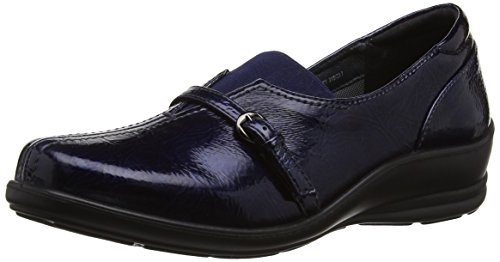 Loafers Loafers Shelley Shelley Loafers Navy Navy Womens Womens Padders Shelley Padders Womens Padders qTTpwE1Cx