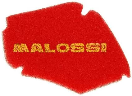 Zylinderkit MALOSSI rot Schwamm Air Filter Einsatz