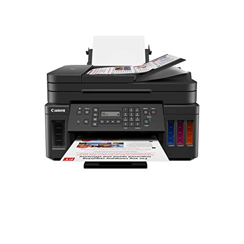 Canon G7020 All-in-One Printer
