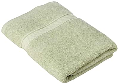 700 GSM Luxury Cotton Bath Towels (4 Pack, 27 x 54 Inch) by Utopia Towels