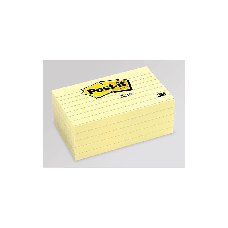 Post-it Notes, America's #1 Favorite Sti