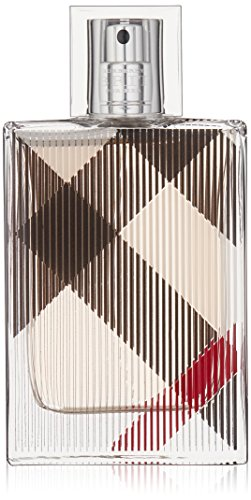BURBERRY Brit for Her Eau De Parfum, 1.6 Fl. oz.