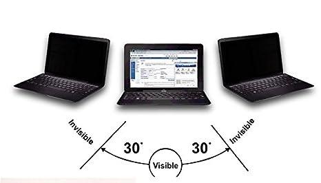 Privacy Filter Film screen-bulk Verpackung 35,6/cm breit um Ihre Kosten//Direkt vom Factory//Karo Bildschirm Gr/ö/ße Breite und L/änge 31/x 17,4/cm = 310/x 175/mm 140/W9