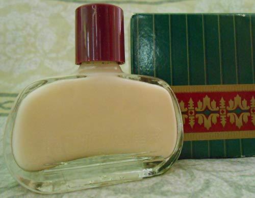 (Avon After Shave Soother 1/2oz Miniature Rugger Vintage Fragrance)
