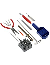 Optima 55-130 Economic 16 Watch Tools Watch Repair Kit