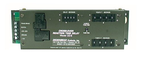 Dedenbear Products CO2 Cross-Over Delay Box