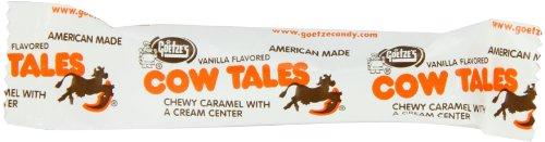 Goetze's Mini Cow Tales]()