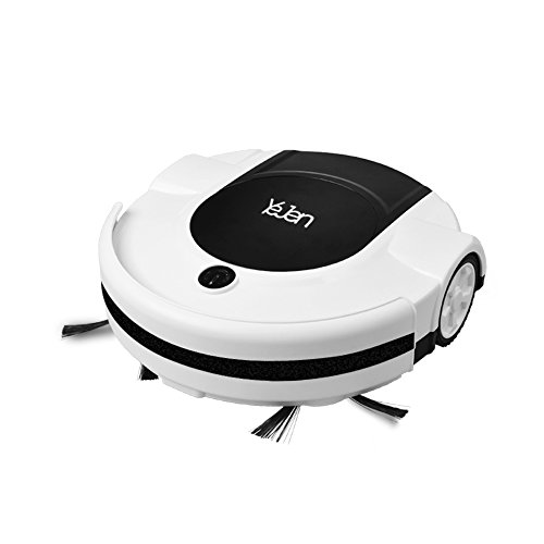 Rumba Vacuum Cleaner Best Robotic Cordless Dirt Dust Pet