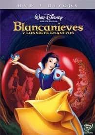 Blancanieves Y Los Siete Enanitos (Edición Especial 2-discos) [DVD]