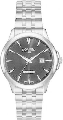 Roamer WINDSOR GENTS 705856 41 55 70 Mens Wristwatch