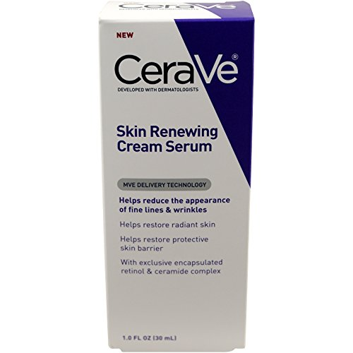 CeraVe Renewing System, Skin Renewing Serum, 1 Ounce