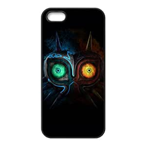 Owl Design Fashion Comstom Plastic case cover For Iphone 5s