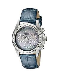 Invicta Women's 18386 Speedway Analog Display Japanese Quartz Blue Watch
