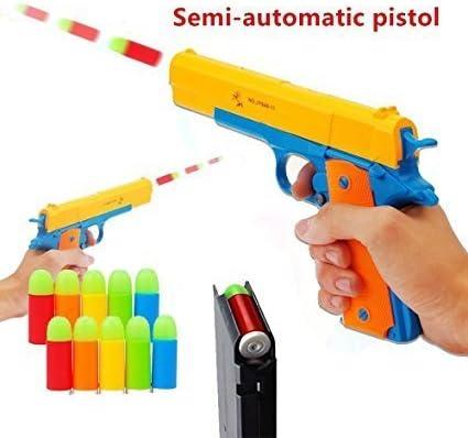 HTI SWAT missione Cap PISTOLA Kids Bambino Outdoor REVOLVER PISTOLA SWAT