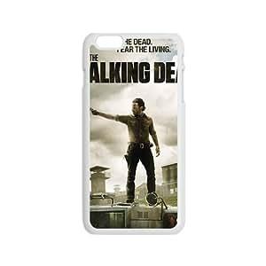 The Walking Dead Rick White iPhone plus 6 case