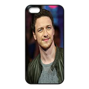 iPhone 5, 5S Phone Case James McAvoy D6TG99492