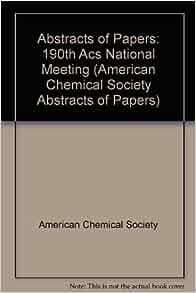 Chemistry social relevance essay