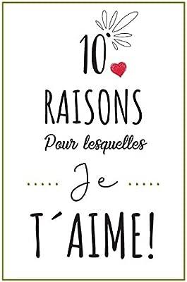 Message D Amour Carnet De Notes Une Idée Cadeau Pour